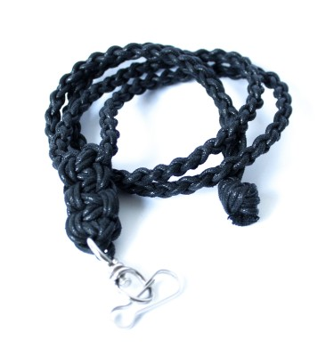 Hand-Braided-Rope-Lanyard